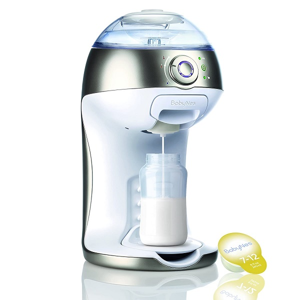 Best Automatic Baby Formula Dispenser