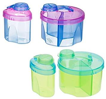 Best Formula Dispenser Container