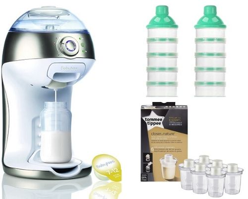 Top Best Automatic And Manual Formula Dispensers in 2020