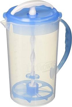 Best Baby Formula Mixer and Dispenser